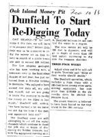 Dunfield-To-Start-Re-Digging-Today-Feb-10-1966-Unknown-source