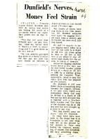 Dunfields-Nerves-Money-Mar-16-1966-Unknown