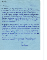 Letter-From-Rupert-Furneaux-To-Dad-January-9-1967