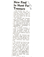 New-Find-In-Treasure-Hunt-Jan-21-1966