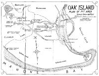 OI-MapPlanOfPitArea-Restall-Troutman-1964-BW