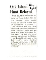 Oak-Island-Hunt-Delayed-Dec-20-1965-Unknown