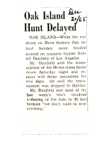Oak-Island-Hunt-Delayed-Dec-20-1965-Unknown