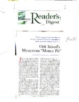 Readers-Digest-January-1965-OakIslandsMysteriousMoneyPit