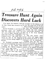 The-Chronical-Herald-Feb-22-1966-Treasure-Hunt-Again-Discovers-Hard-Luck