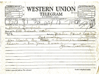 WesternUnionTelegram-To-Dunfield